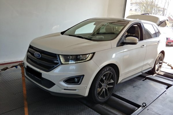 FORD EDGE 2,0TDCI 210KM 2016r.