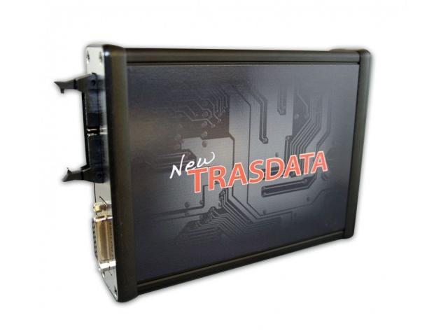 New Trasdata - SLAVE + wszystkie pakiety oprogramowania